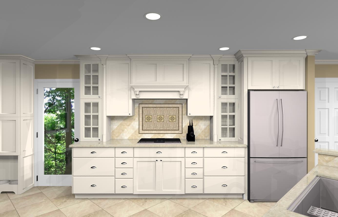 Merveilleux Kitchen Remodeling Design In Watchung, NJ 07069 (8)