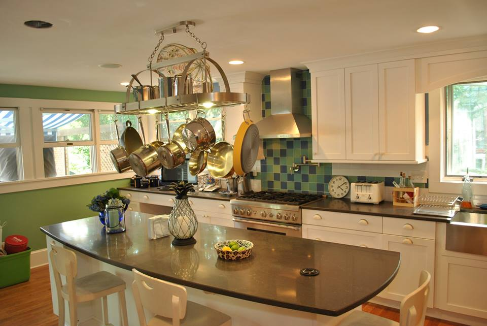 NJ Kitchen Contractor - Design Build Planners