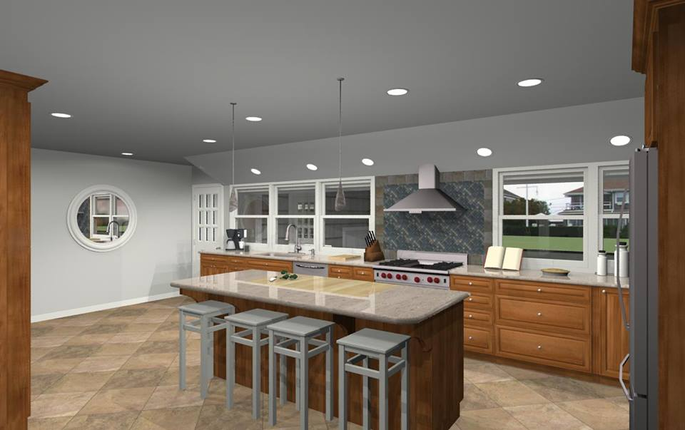 NJ Kitchen Contractor and Design Pros