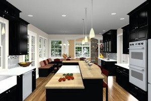 NJ Kitchen Contractor and Design Specialists