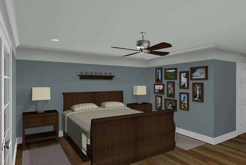 Nj Master Bedroom Additions Design