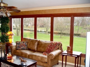NJ Sunroom Contractors