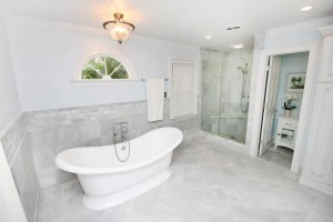 Ocean County Contractor -Bathroom Remodeling