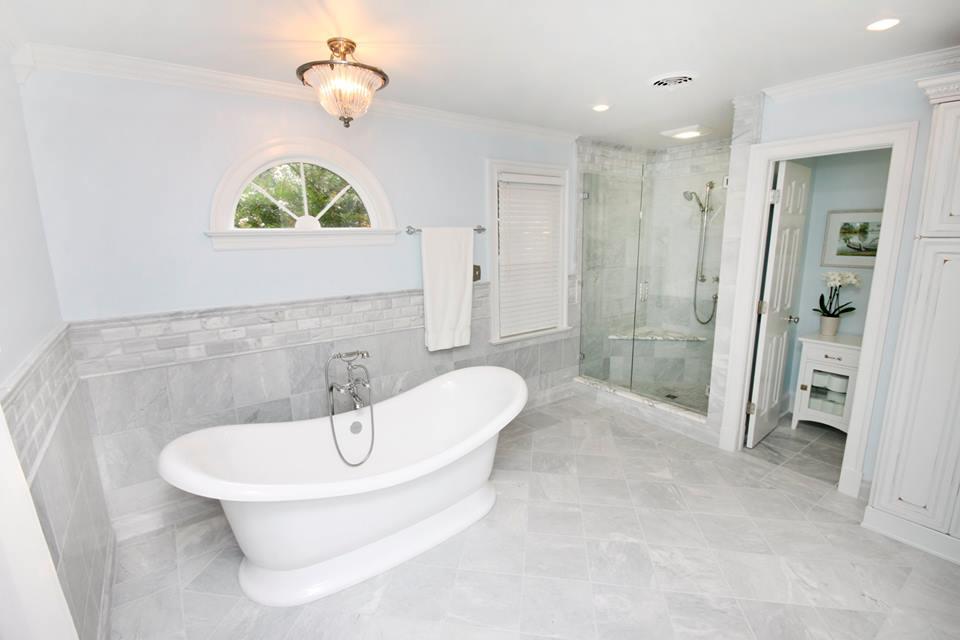 Bathroom Remodeling Toms River Nj Customer Shower Options For A - Bathroom remodeling toms river nj