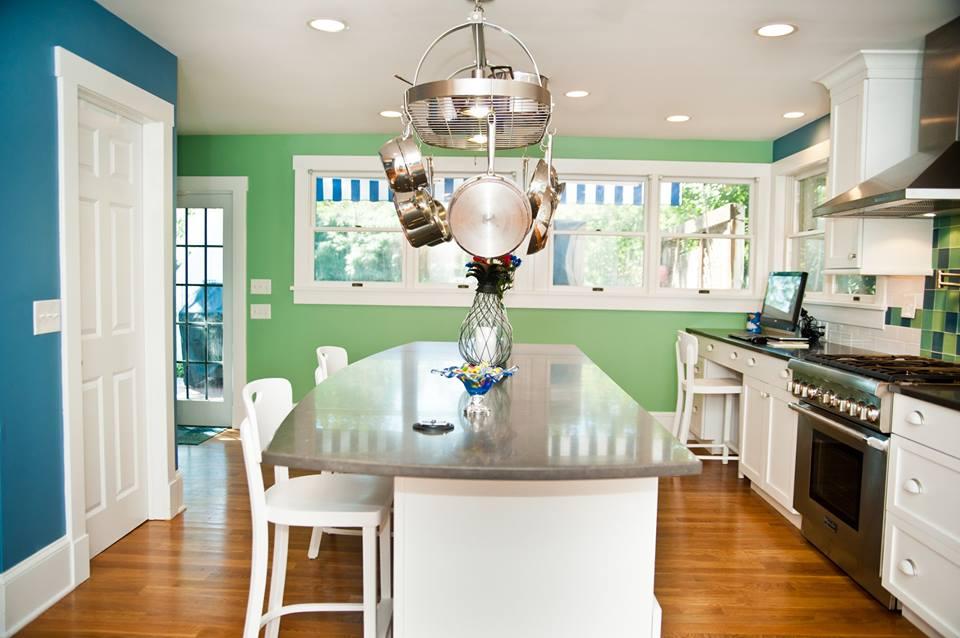 Ocean County Contractor - Kitchen Remodeling