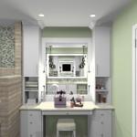 Bathroom Computer Aided Design(2)