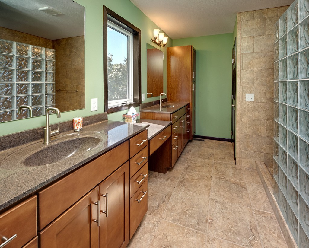 Bathroom Remodeling From Brekke Construction Minnesota