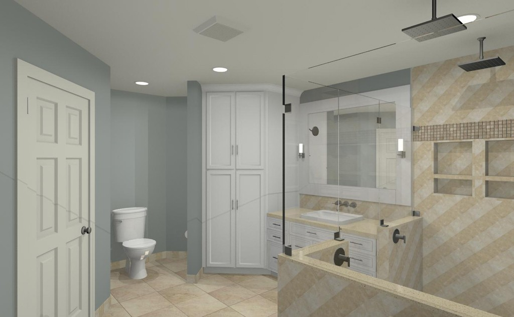 Bathroom remodeling designs in north brunswick nj design for Bath remodel pro