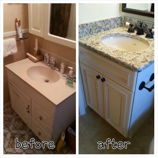 Bathroom Remodeling From Elite Renovators Burlington