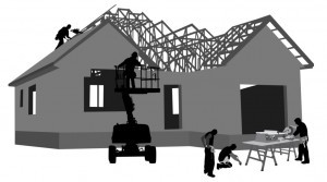 construction-roof3D