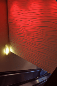 Dimensional Surfaces and Panels (1)