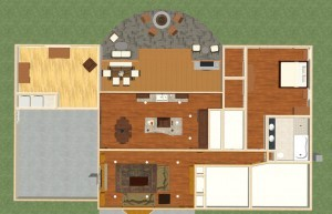 Dollhouse Remodel Overview