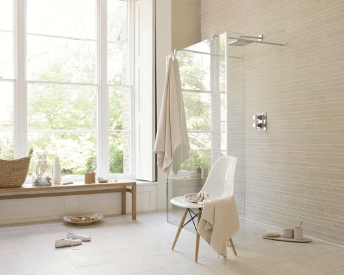 Universal Design For The Bathroom European Wet Room