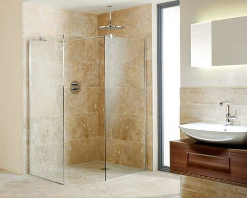 Universal design for the bathroom european wet room for European shower design