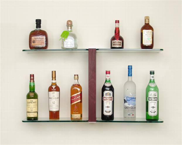floating shelves 2 - Floating Glass Shelves