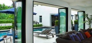 Folding Patio Doors (10)