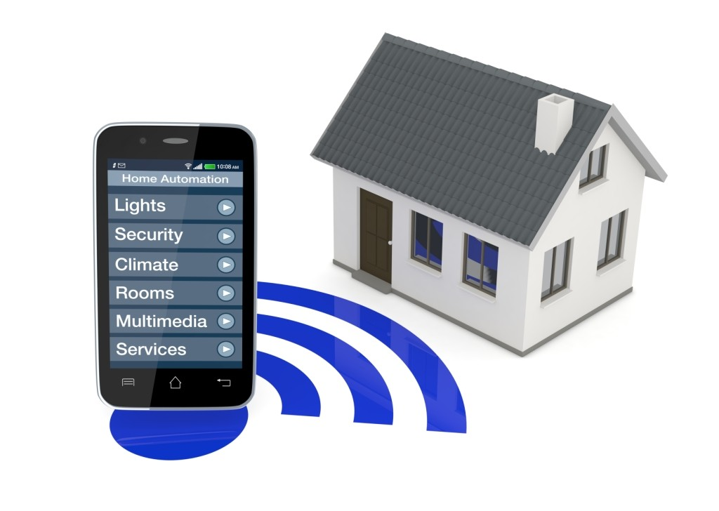 Home automation systems finding the right one design for Home automation system
