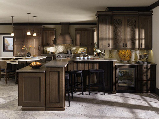 Wholesale Kitchen Cabinets Design Build Remodeling - New ...