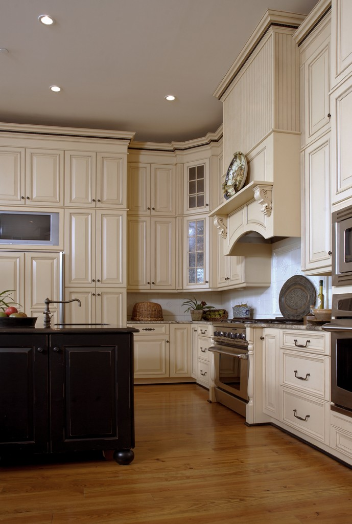 Kitchen Cabinets 8