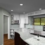 Kitchen Computer Aided Design