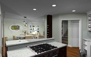 Kitchen Computer Aided Design (2)