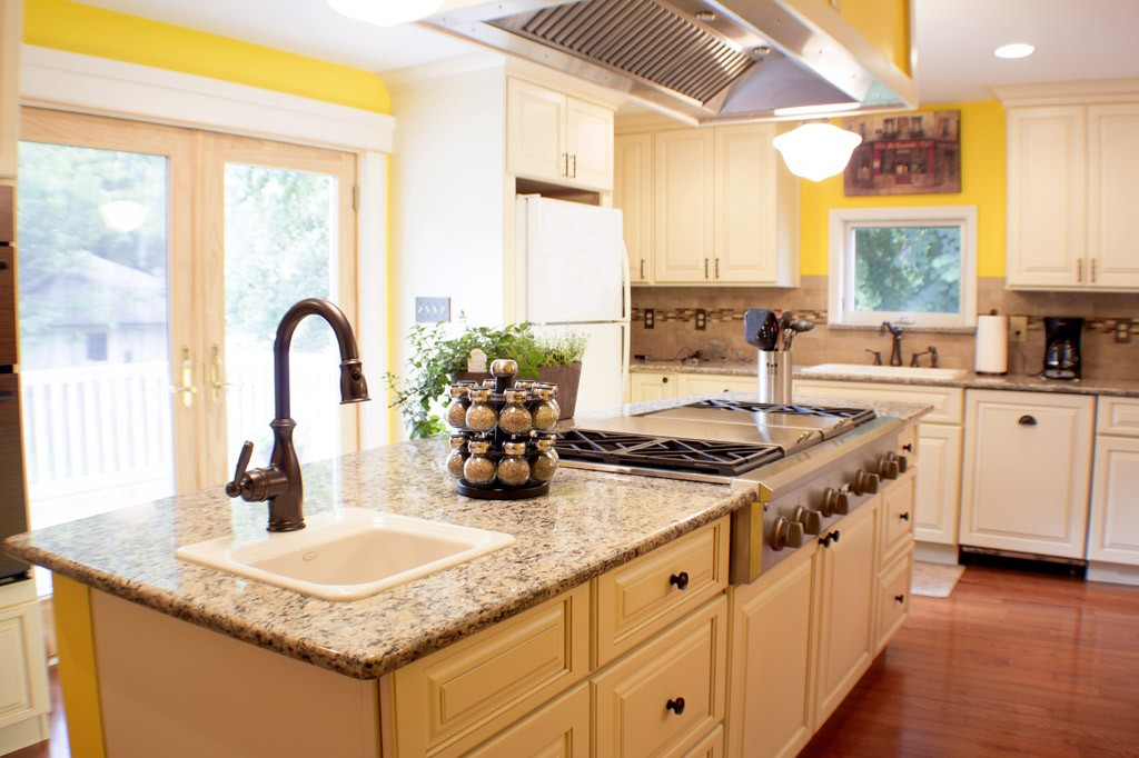 design remodeling process best kitchen il custom company build in naperville