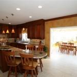 Kitchen island design ideas (10)