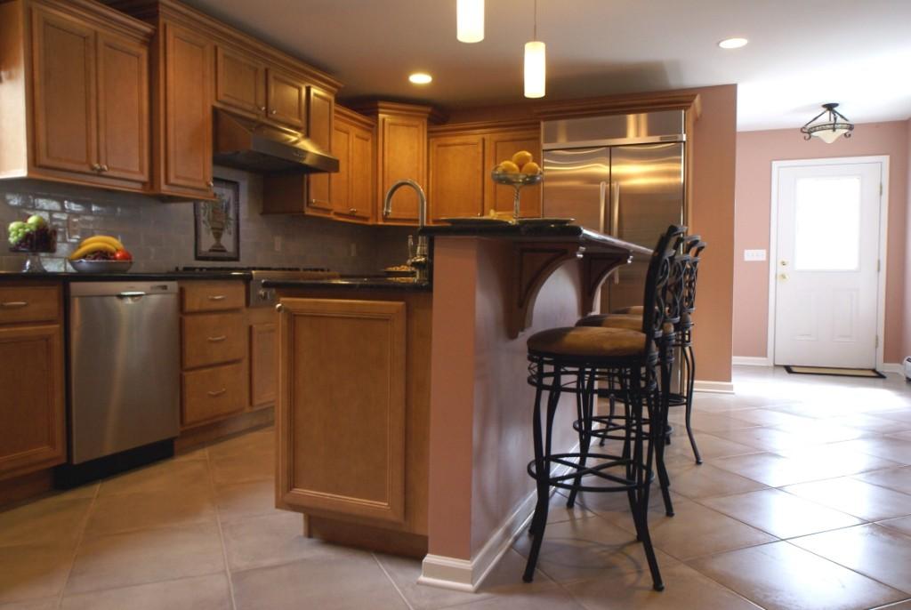 Island Design Trends For Kitchen Remodeling Design Build
