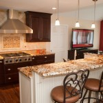Kitchen island design ideas (7)