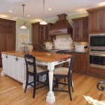 Kitchen island design ideas (8)