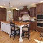 Kitchen island design ideas (8)