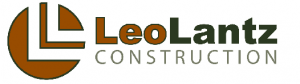 Leo Lantz Construction Logo-A Design Build Planners Prefered Remodeler