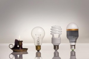Lighting options throught history - Design Build Planners