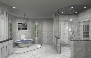 Luxury Bathroom Remodel (3)
