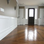 Molding and Interior Door (3)