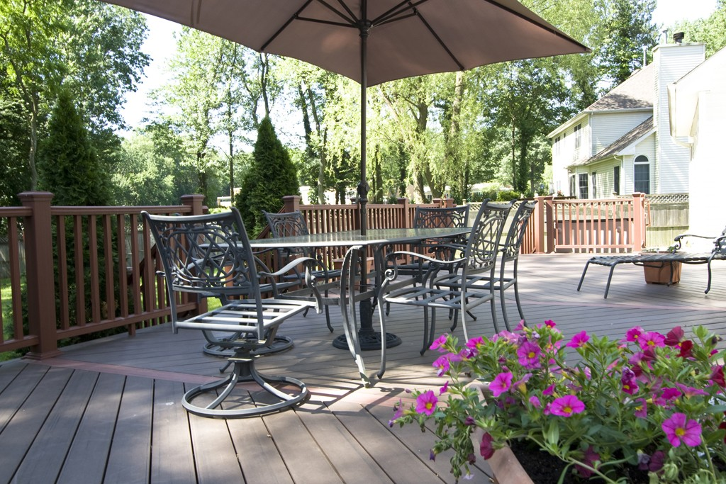 Nice Patio Remodeling (10)