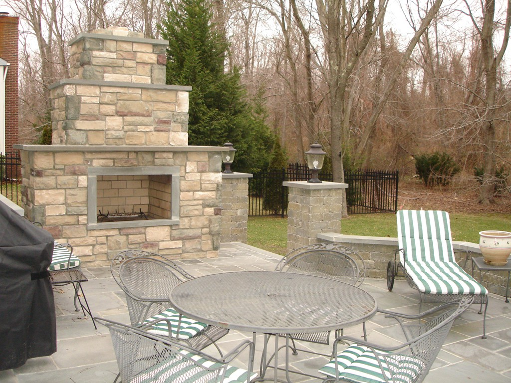 ... Patio Remodeling (5) ...