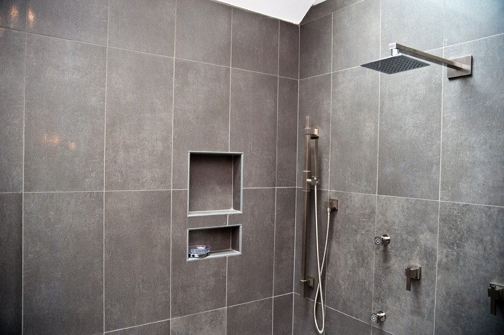 Shower Systems Design Build Planners