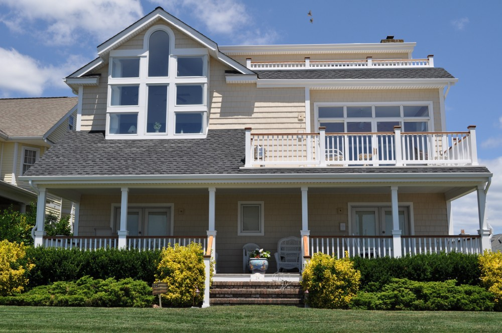 all county exteriors lakewood township 08701