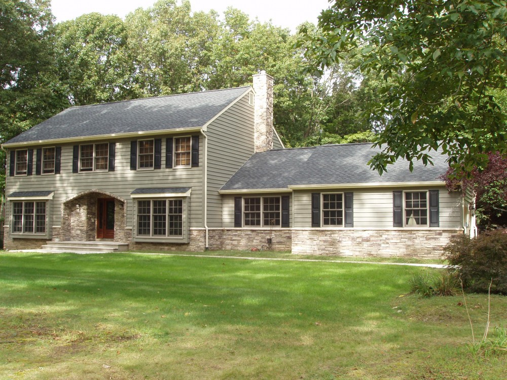 Remodeling Projects From All County Exteriors Ocean County Design Build Planners