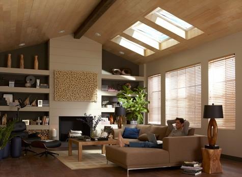 Skylights Design Build Planners