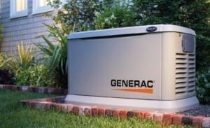 natural gas backup generator