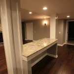 Basement Finishing in Morristown NJ Progress Picture (5)