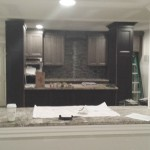 Basement Finishing in Morristown Progress (4)