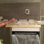 Basement Finishing in New Jersey Progress (4)