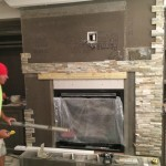 Basement Finishing in New Jersey Progress (5)