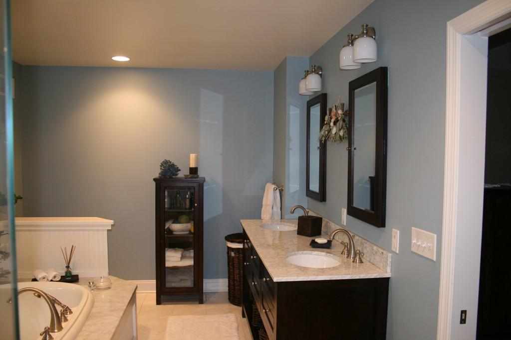 Master bathroom remodel in homdel nj for Bath remodel pro