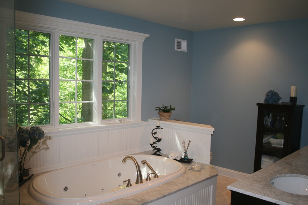 Master bathroom remodel in homdel nj for Bathroom remodeling nj