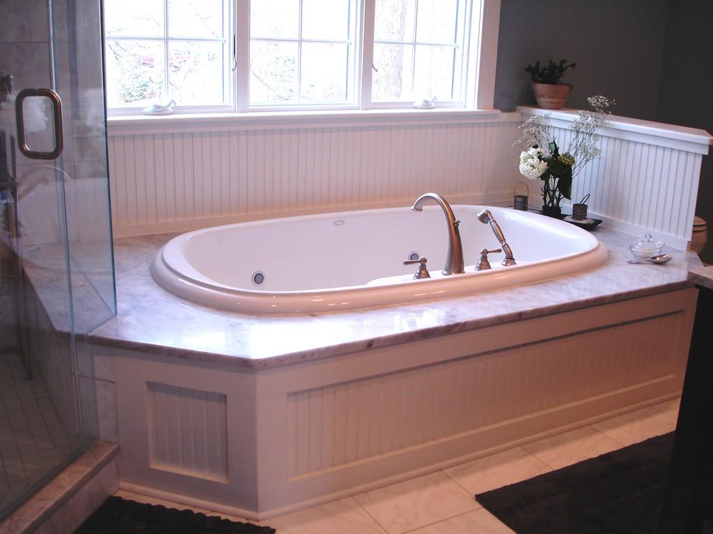 How to Make Your Bathroom a Private Retreat - Design Build Pros