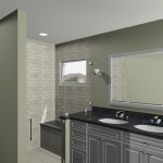 Bathroom Remodel in New Jersey by Design Build Planners